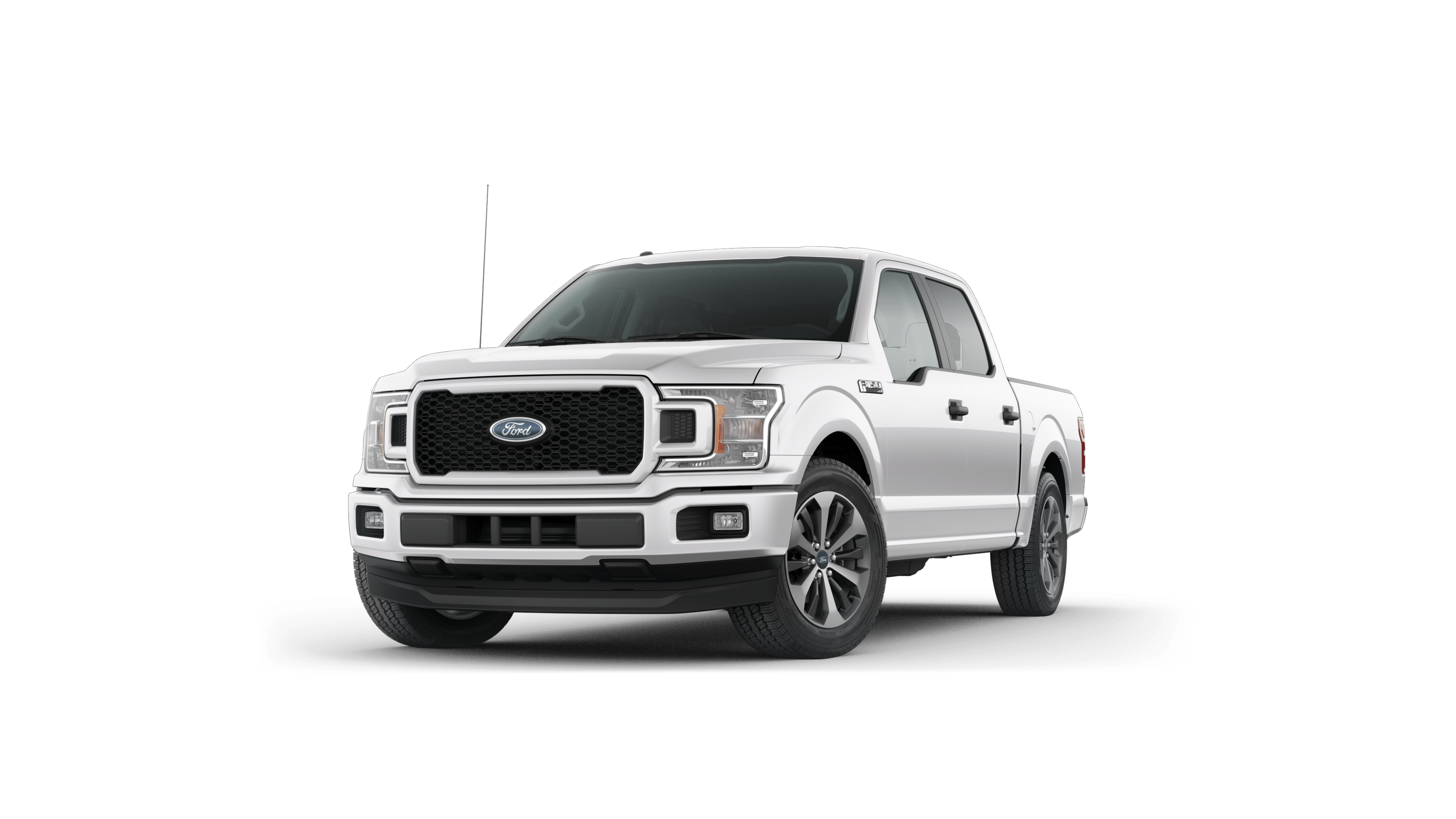 New 2019 Ford F-150 for Sale at Everett Ford